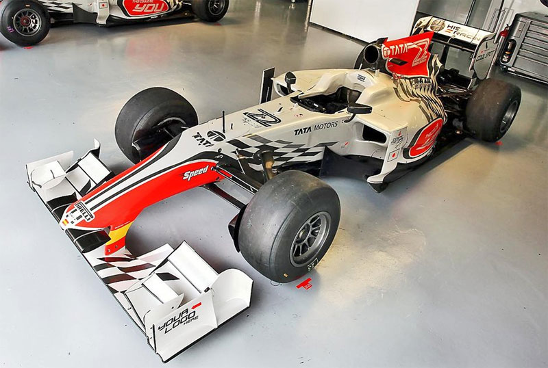 F1RaceCar