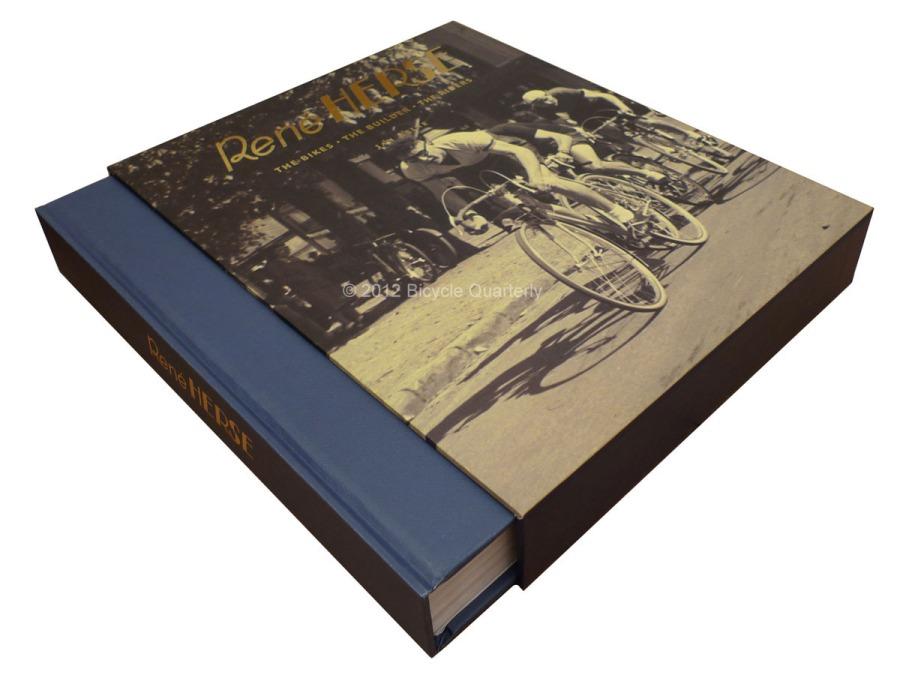 books_rherse_limited