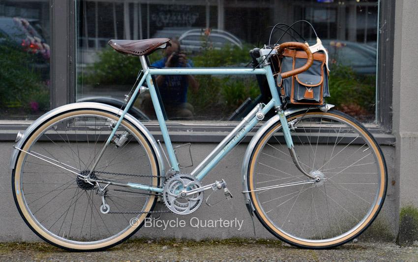Reynolds  Touring Bikes