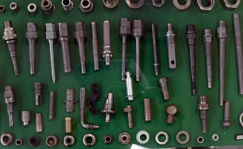 MKS_parts