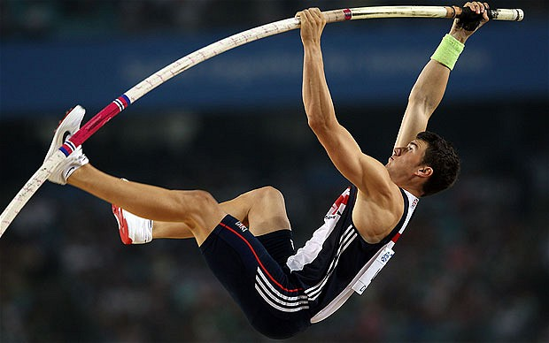 an analysis of the characteristics and history of pole vaulting a sport Biomechanical analysis of the pole vault table 1 jumps analyzed and athlete characteristics for the purpose of analysis, we have divided the pole vault into.