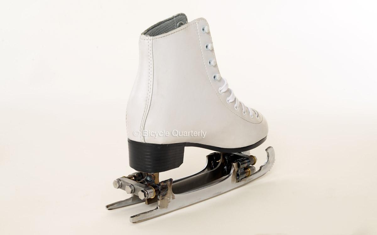 Fun With Compass Brake Parts Twin Blade Skates