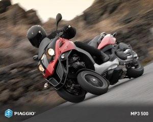 2009-Piaggio-MP3500a