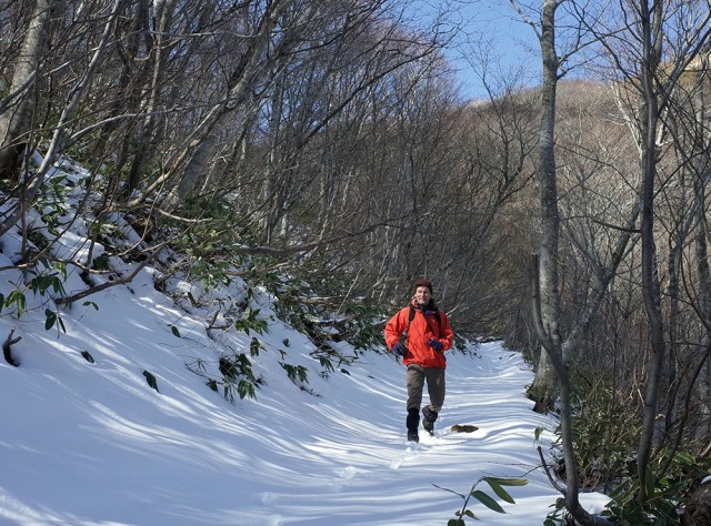 snow_running