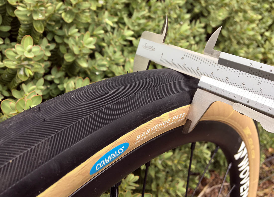 Tubeless Compatible 650b X 42 Mm Off The Beaten Path