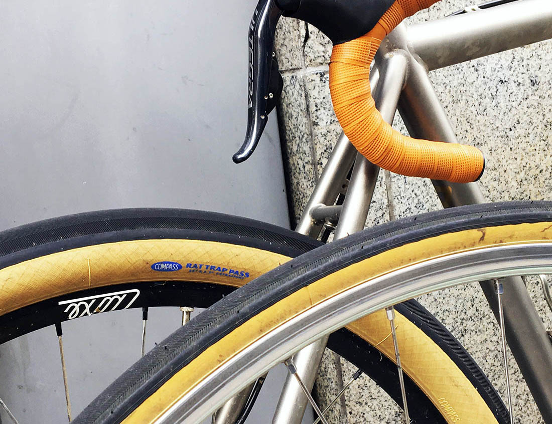 12 Myths in Cycling (1): Wider Tires Are Slower   Off The Beaten Path
