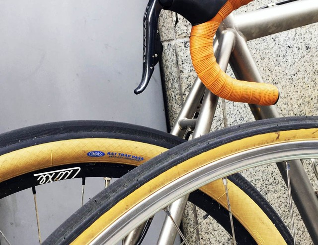 Not Too Many Wheels Spinning On These >> 12 Myths In Cycling 1 Wider Tires Are Slower Off The Beaten Path