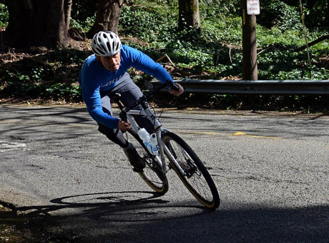 Myth 12: Disc Brakes Work Better Than Rim Brakes | Off The Beaten Path